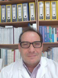 Dr Mounir Ajina